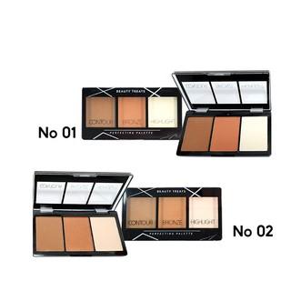 Beauty Treats Perfecting Palette thumbnail