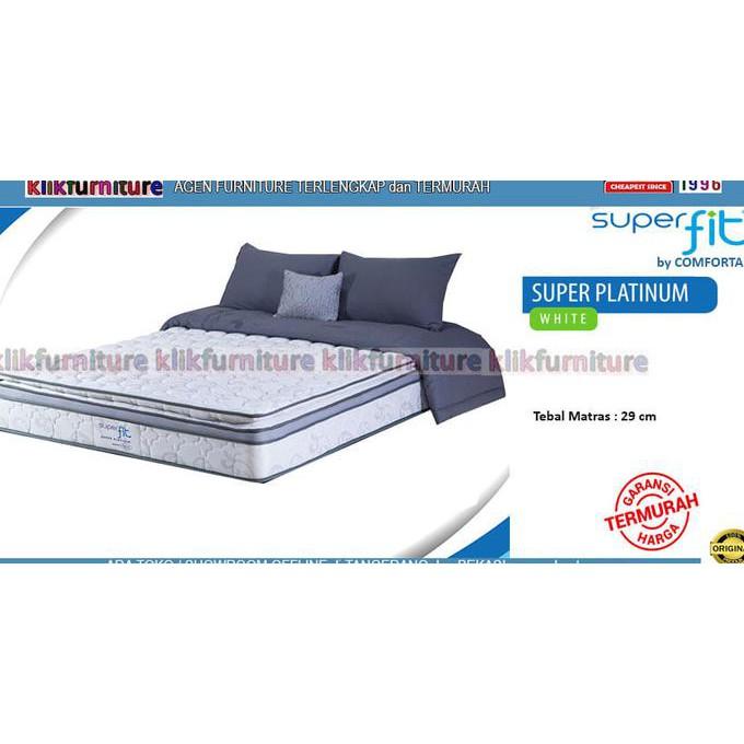 "Best Power Silver Pillow Top Springbed Fullset 180 x 200 - Brown. Source · Diskon Divan Springbed ""Muenchen"" Uk.180X200 (King Size) Terbaru | Shopee"
