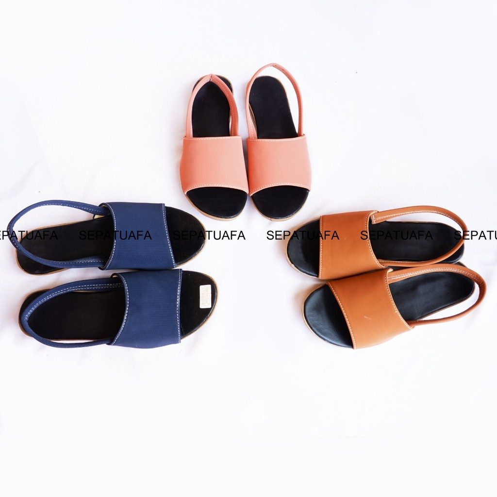 Belanja Online Flip Flop   Sandals - Sepatu Wanita  b36eca5f64