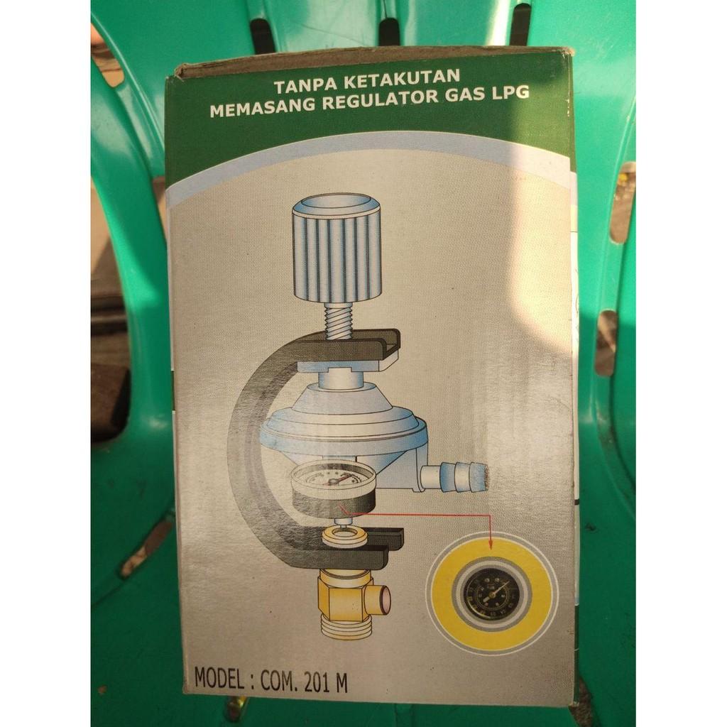 Dijual Regulator Gas Lpg Diskon Shopee Indonesia Com 201 M