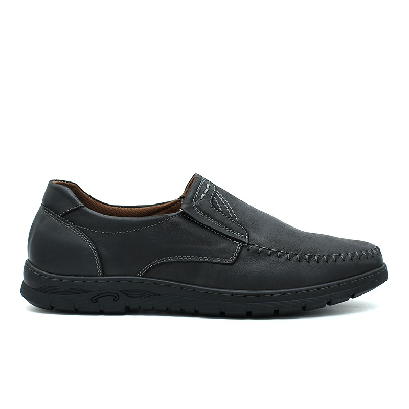 Dr. Kevin Men Casual Shoes 13236 - Black  35eb4673ad
