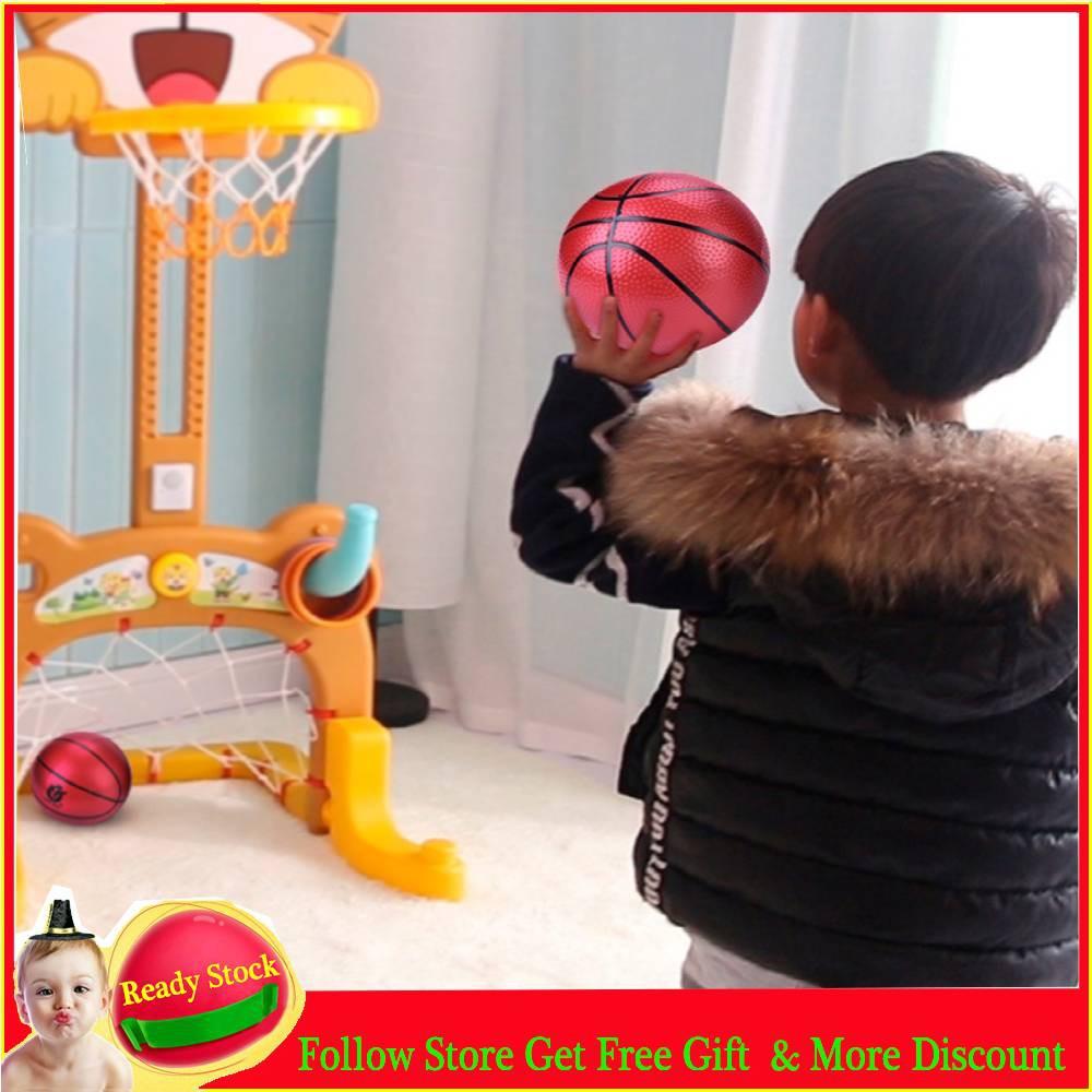Bola Basket untuk Outdoor / Indoor
