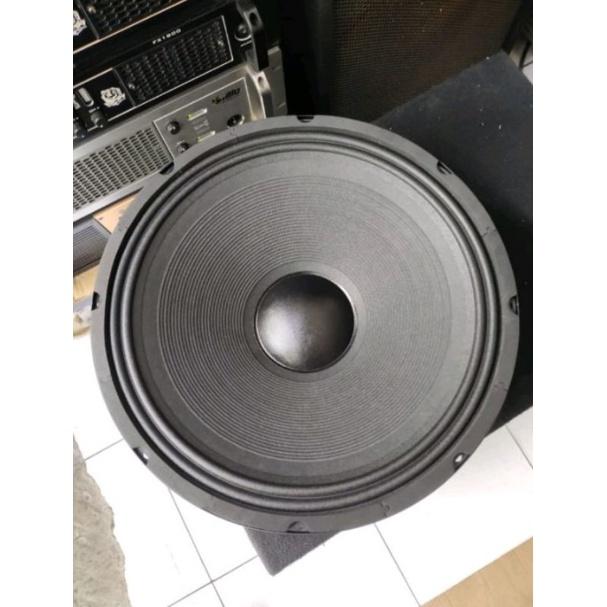 Speaker Black Spider 15600 M 15600 NR 15 inchi Vc 2,5in Low Mid