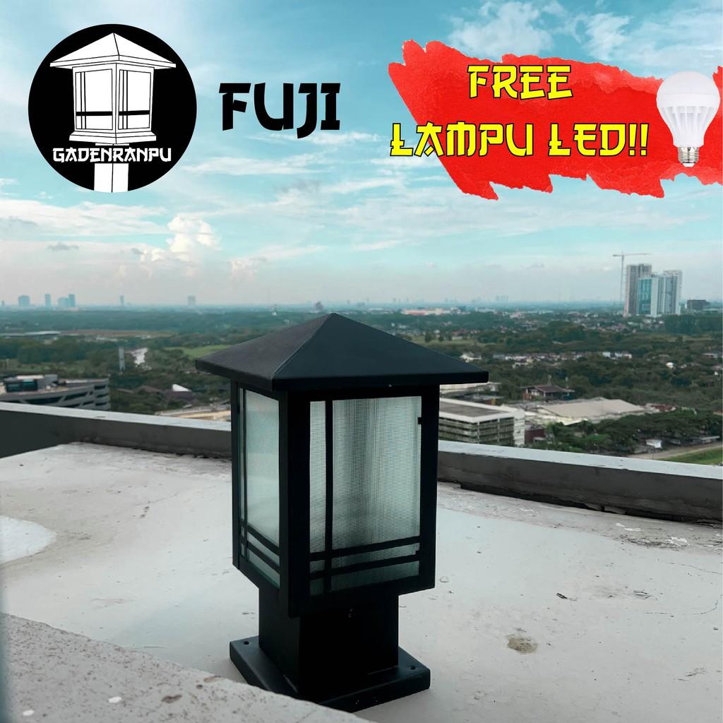 Harga Lampu Taman Terbaik April 2021 Shopee Indonesia