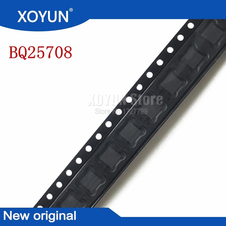 1pcs//lot 100/% New BQ25708RSNR BQ25708 25708 QFN-32