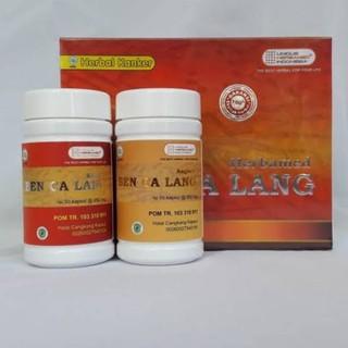 Obat Kanker Bencalang herbamed ampuh penggempur kanker ...