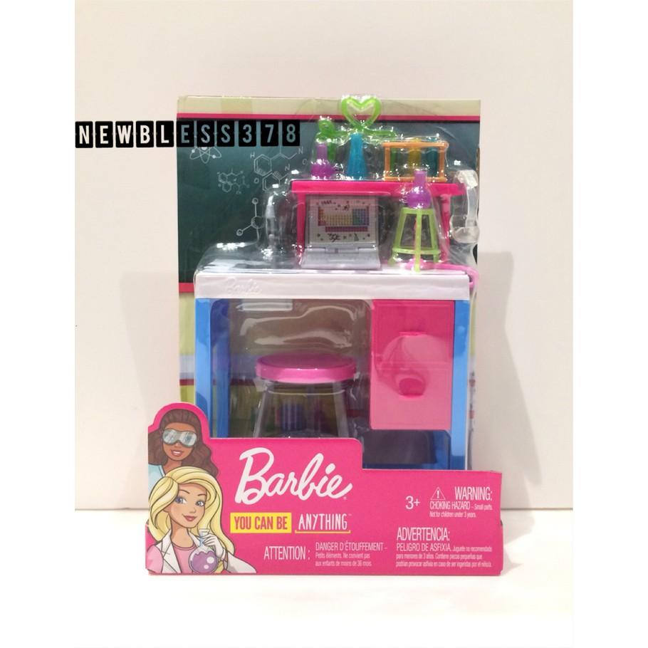 Aksesoris Boneka Barbie Accesoris Rumah Barbie Perlengkapan Barbie Shopee Indonesia