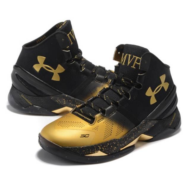 2bbf96aa7f8d UnderArmour Curry 3 Premium BNIB   Sepatu Basket   Sepatu Olahraga ...