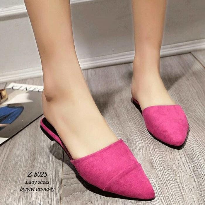 3e5b12ce9ec7 sepatu+sepatu+formal+sepatu+wanita+flat+shoes+flip+flop+ +sandals - Temukan  Harga dan Penawaran Online Terbaik - Februari 2019