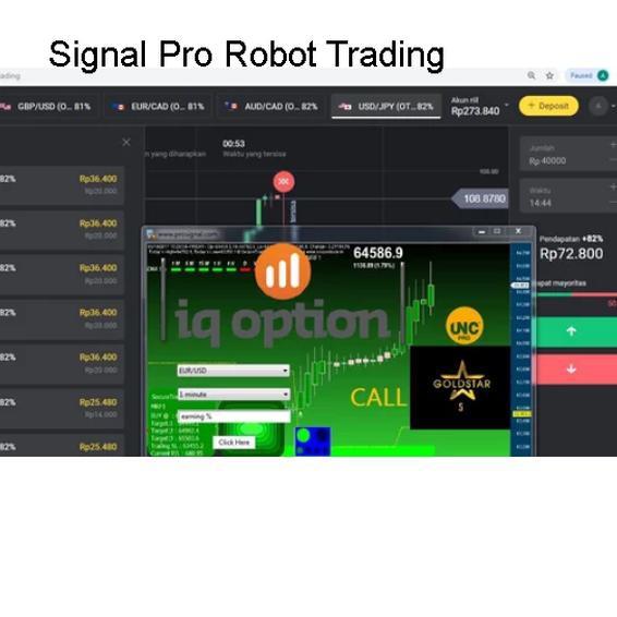 beli robot iq option perdagangan pasar opsi