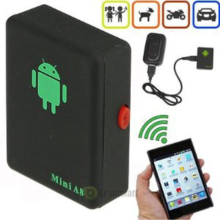 Promo Alat Sadap Suara Mini A8 Gps Tracker Alat Sadap Lacak Gps Diskon