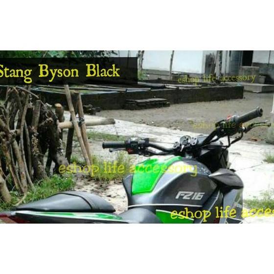 STANG FATBAR PROTAPER PLUS RISER KLX 150 BF S D-TRACKER CRF VIXION BYSON XABRE TRAIL CROSS GRASTRACK | Shopee Indonesia