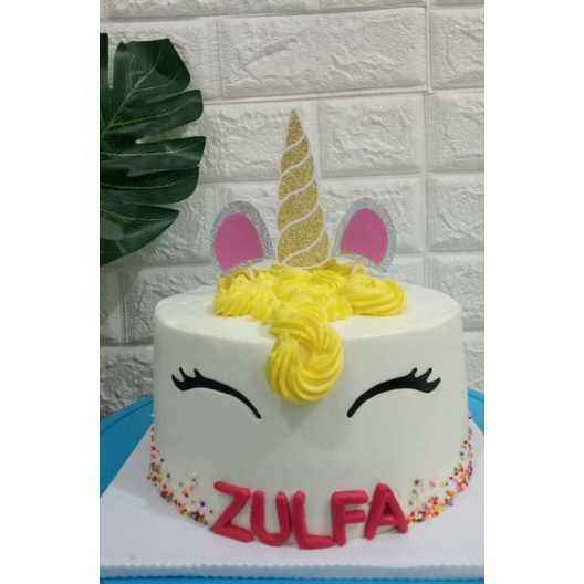 kue ulang tahun/kue ultah blackforest/kue ultah coklat ganache/kue ultah beruang/engagement cake
