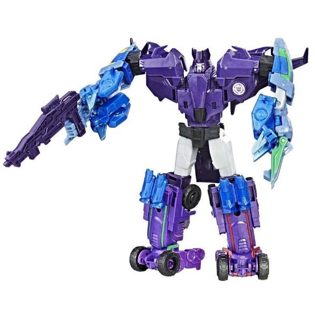 Transformers Robots in Disguise Combiner Force GALVATRONUS Action Figure