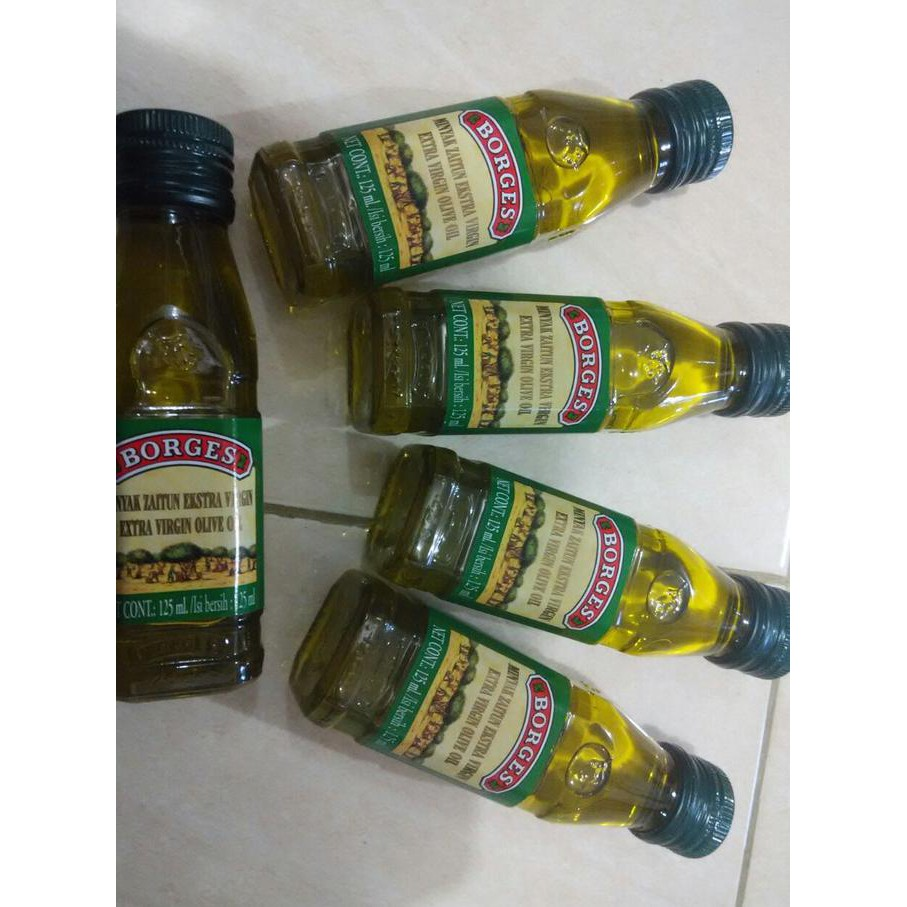 Minyak Zaitun Mazied Premium Extra Virgin Olive Oil 200kapsul 200 Kapsul Tursyna Singkirkan Kolesterol Plus Garlic Borges 500ml Evoo