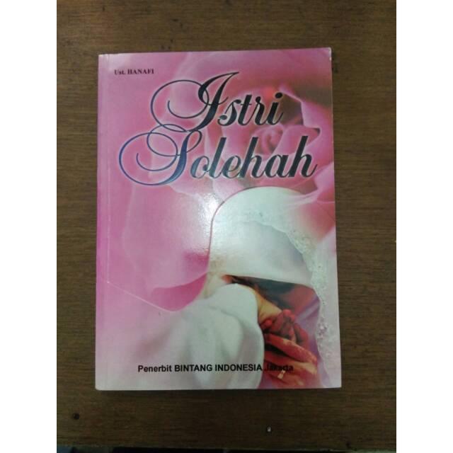 Istri Sholehah Shopee Indonesia