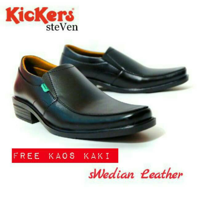 Belanja Online Sepatu Formal - Sepatu Pria  57bc0f96de