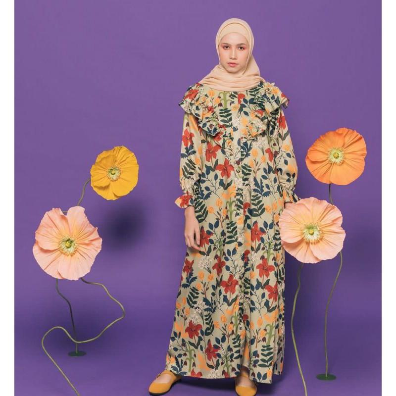 Davina Dress Nadjani