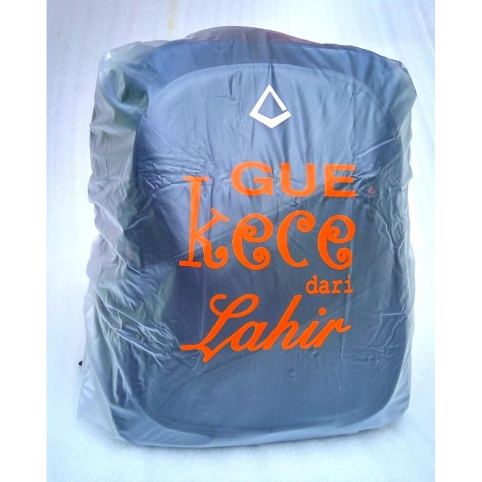 Bodypack Shopee Indonesia V Synoptic Travel Pouch 30 Black Tas Selempang Pria