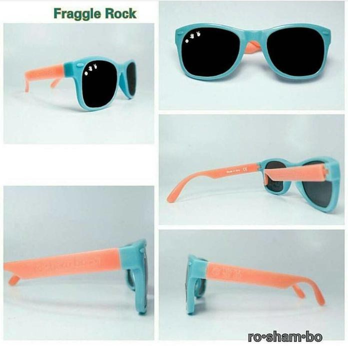 943eeb98d12 Roshambo Baby and Kids shade Sunglasses Fresh Prince - Kacamata bayi dan  anak