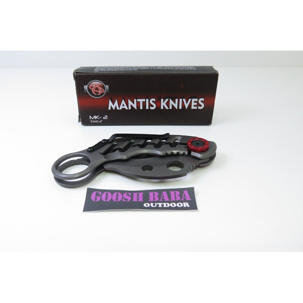 IMPORT SUPER KNIFELORENG HIJAU MARINE SERIESLIPAT SURVIVAL CAMPING OUTDOOR Pisau . Source ·