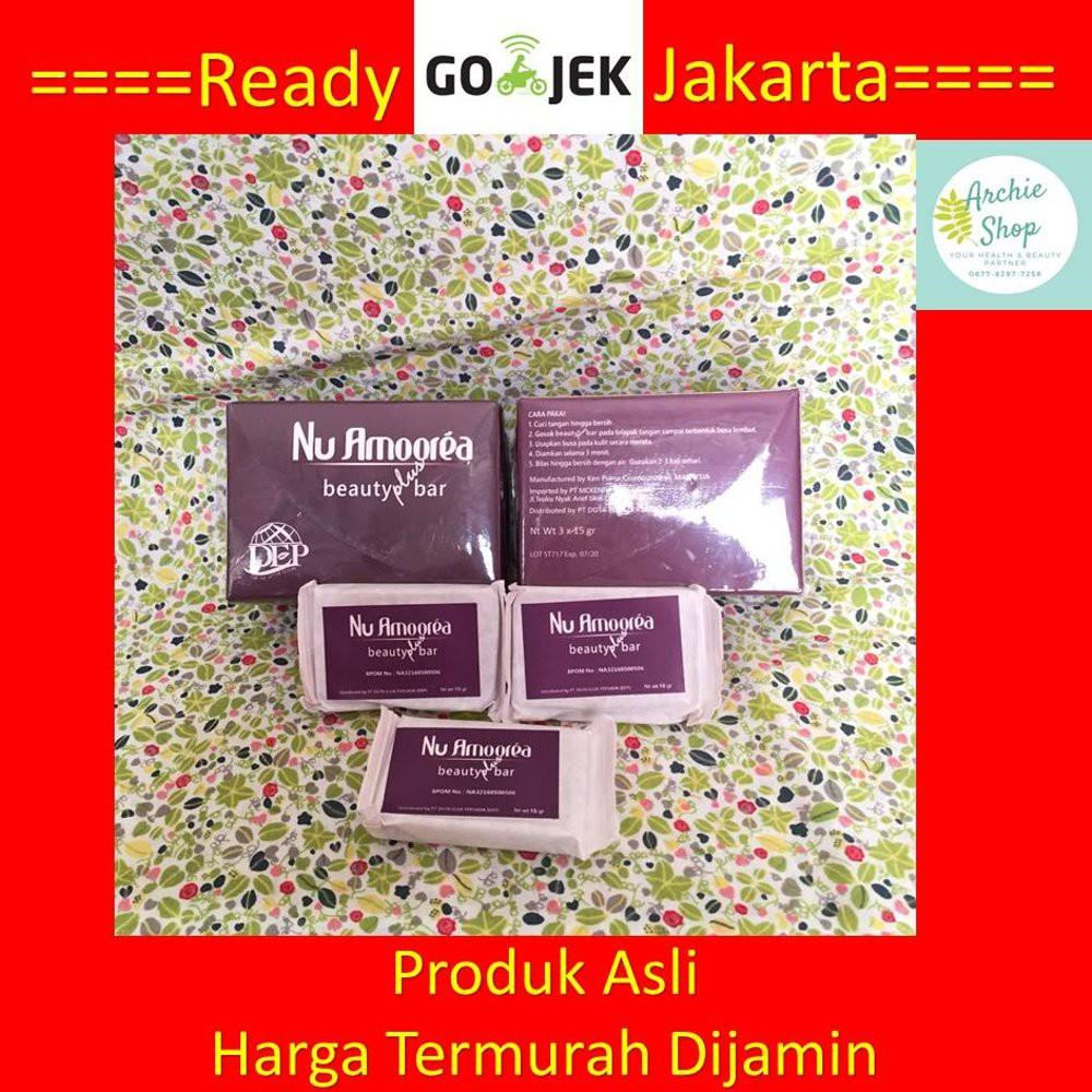 Stemcell 15gram Shopee Indonesia Nuamorea Steam Cell 15 Gram