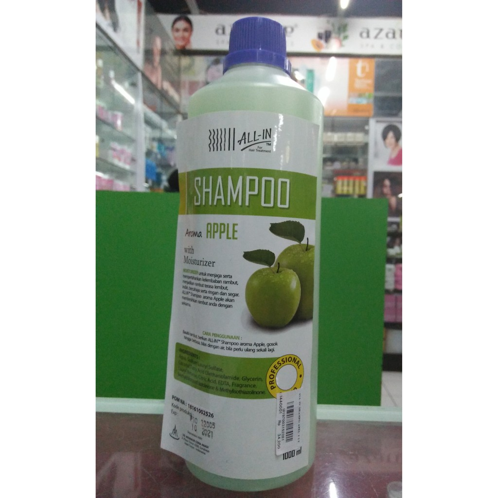 Herborist Shampo Zaitun 250 Ml Shopee Indonesia Sampo Original