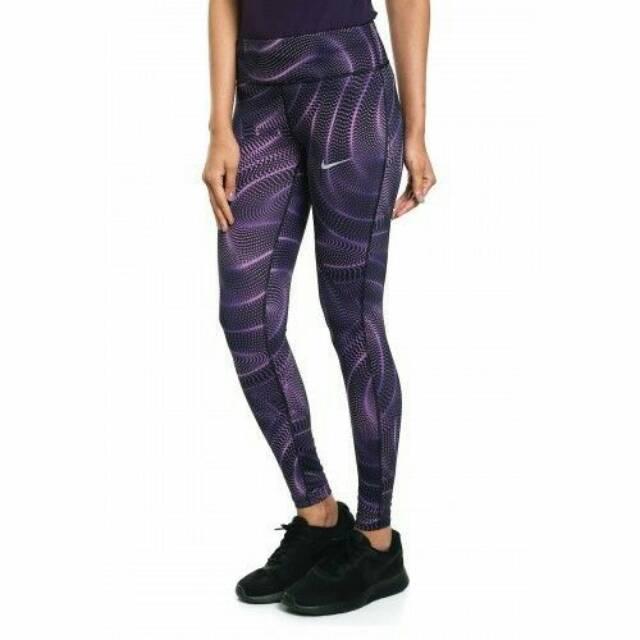 Celana Legging Nike Original Shopee Indonesia