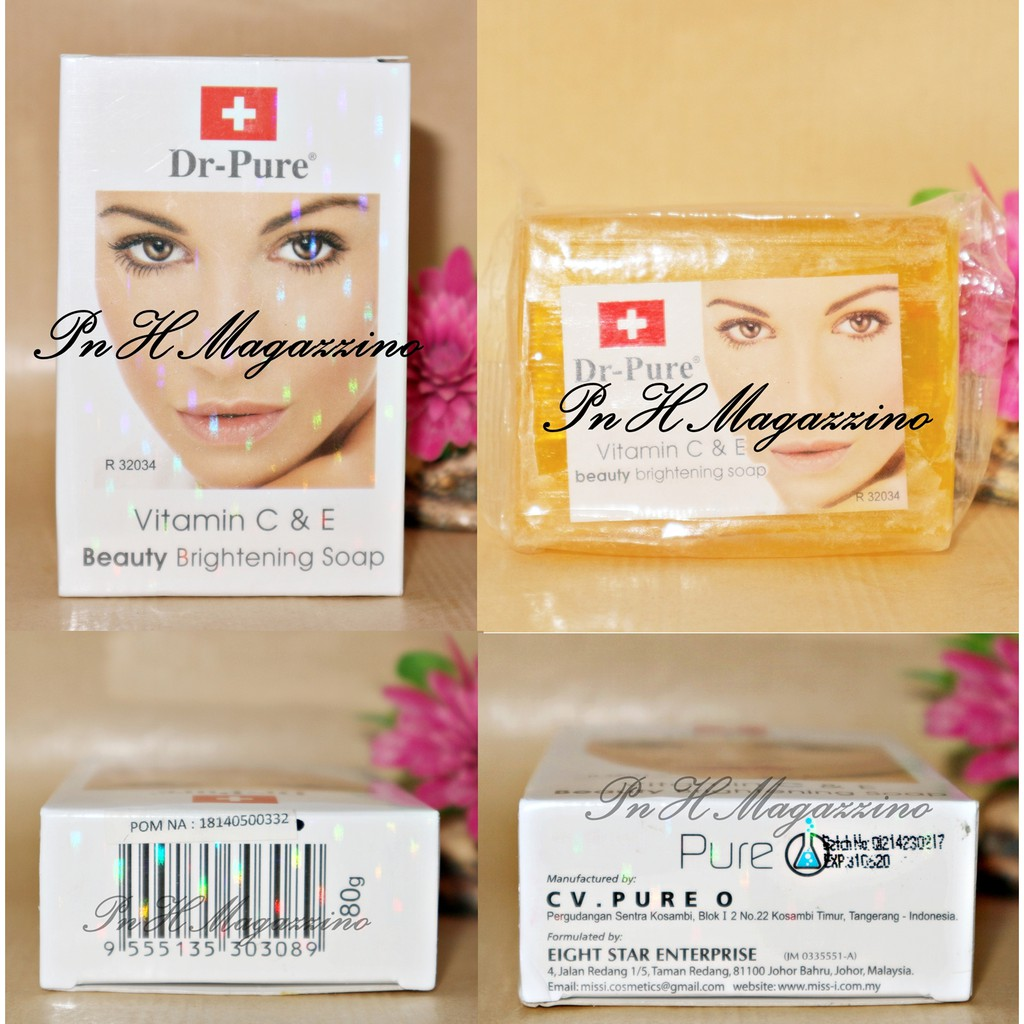 Dr Eric Contour Body Cream Bpom Shopee Indonesia Slimming Original 250gr