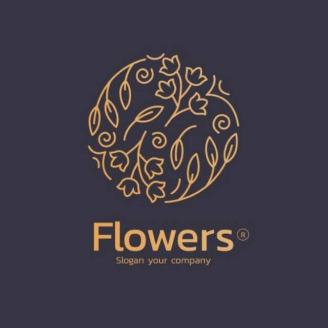 Jasa Desain Logo Olshop Keren Desain Logo Gold Emas Luxury Mewah Desain Lebel Shopee Indonesia