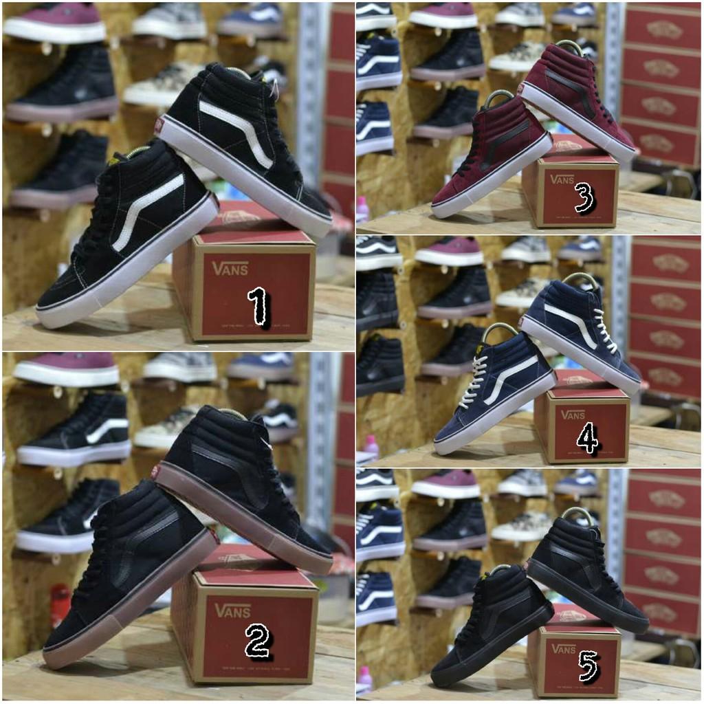 promo sepatu VANS AUTHENTIC terlaris termurah keren diskon berkualitas  0f7b05f330
