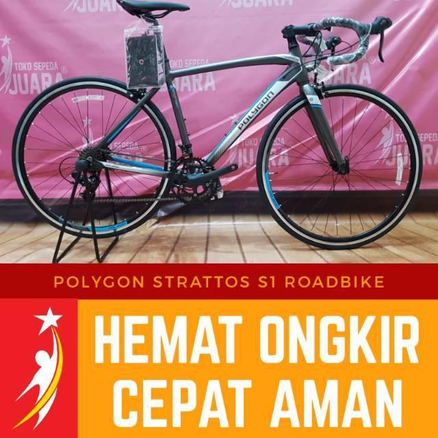 00927de61e5 sepeda balap polygon - Temukan Harga dan Penawaran Sepeda Online Terbaik -  Olahraga & Outdoor Juni 2019 | Shopee Indonesia
