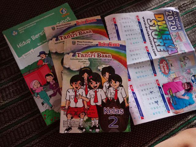 Download Buku Tantri Basa Kelas 2 Sd Pdf - Info Berbagi Buku
