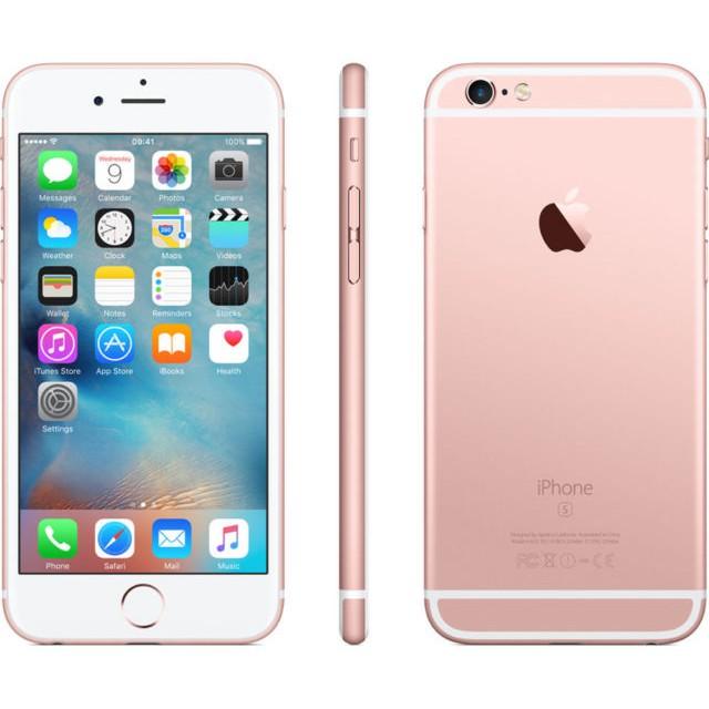 Ready iPhone 6S 16GB   64GB   128GB  5c1de60a78