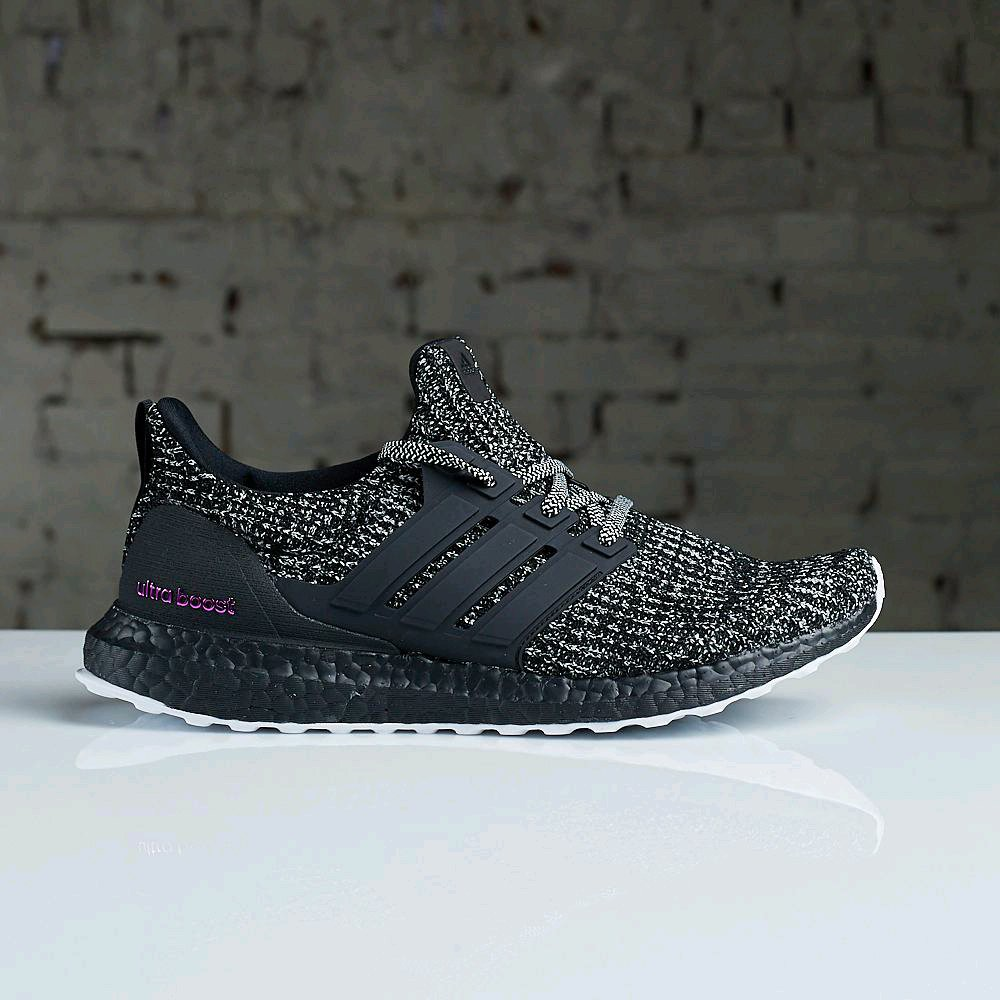 on sale 54e4d ca119 ADIDAS ULTRABOOST 4 0 BREAST CANCER