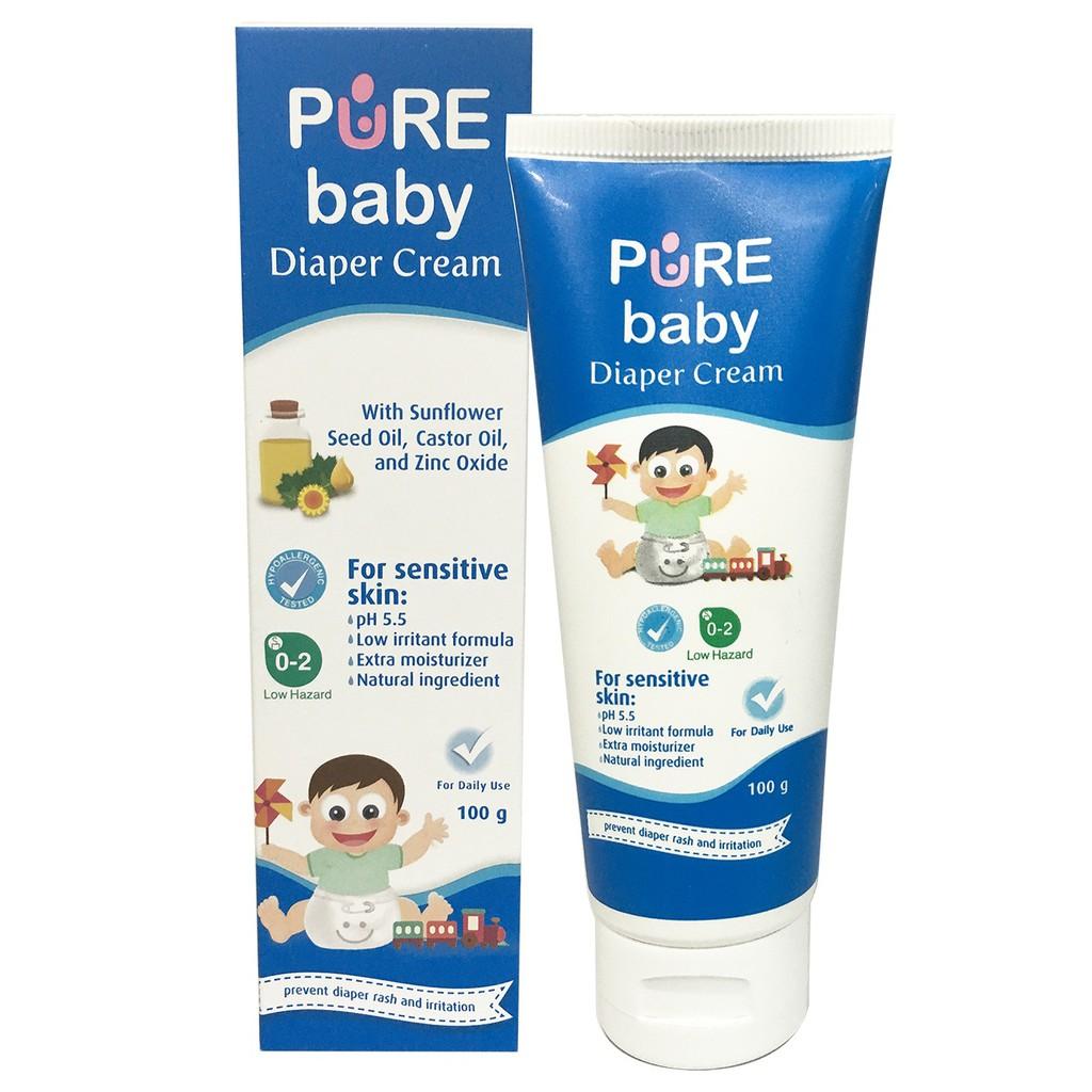 Bloom Sebamed Baby Diaper Rash Cream Krim Ruam Popok Bayi 100 Ml 100ml Promo Murah Shopee Indonesia