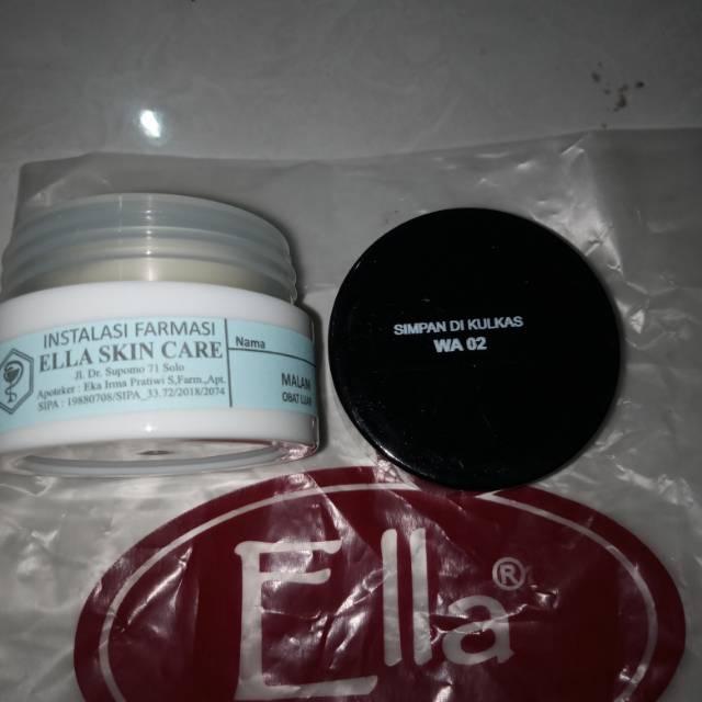 Ella skincare Cream malam WA02