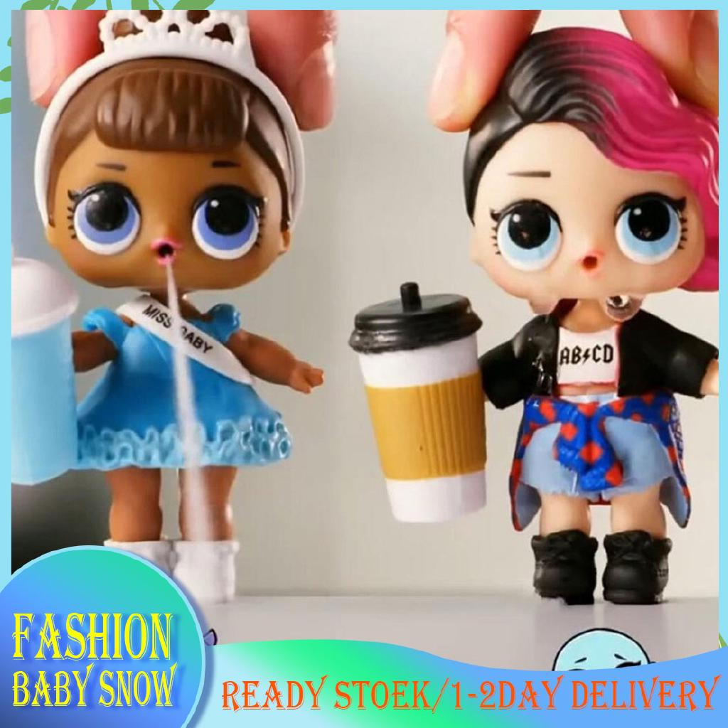 19-Joints Nude Body Figurines Fits for 1//6 Neo Blythe Doll Custom Use Wheat