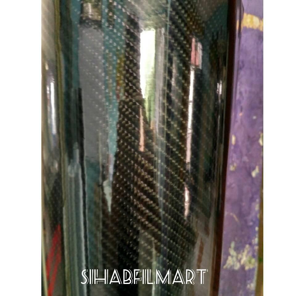 Sticker Carbon 5d Lebar 150cm Shopee Indonesia Scotlet Ukuran 50cm X 45cm