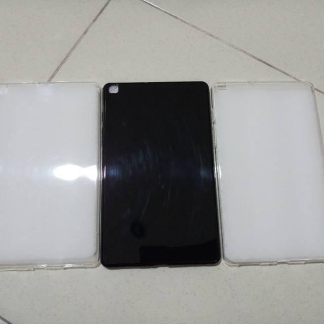 Silikon Samsung Tablet T295