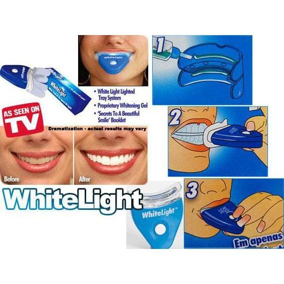 White light Original USA Pemutih Gigi no. 1  07ada424ab