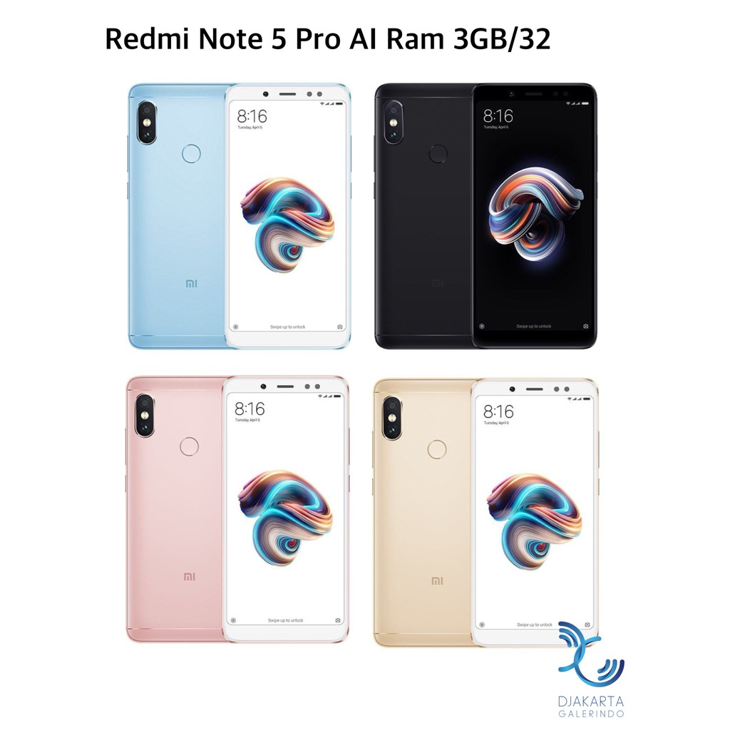 Xiaomi Redmi Note 6 Pro 3 32 Grs Distributor Flash Sale Shopee Mi 5 4 128 Garansi 1 Tahun Indonesia