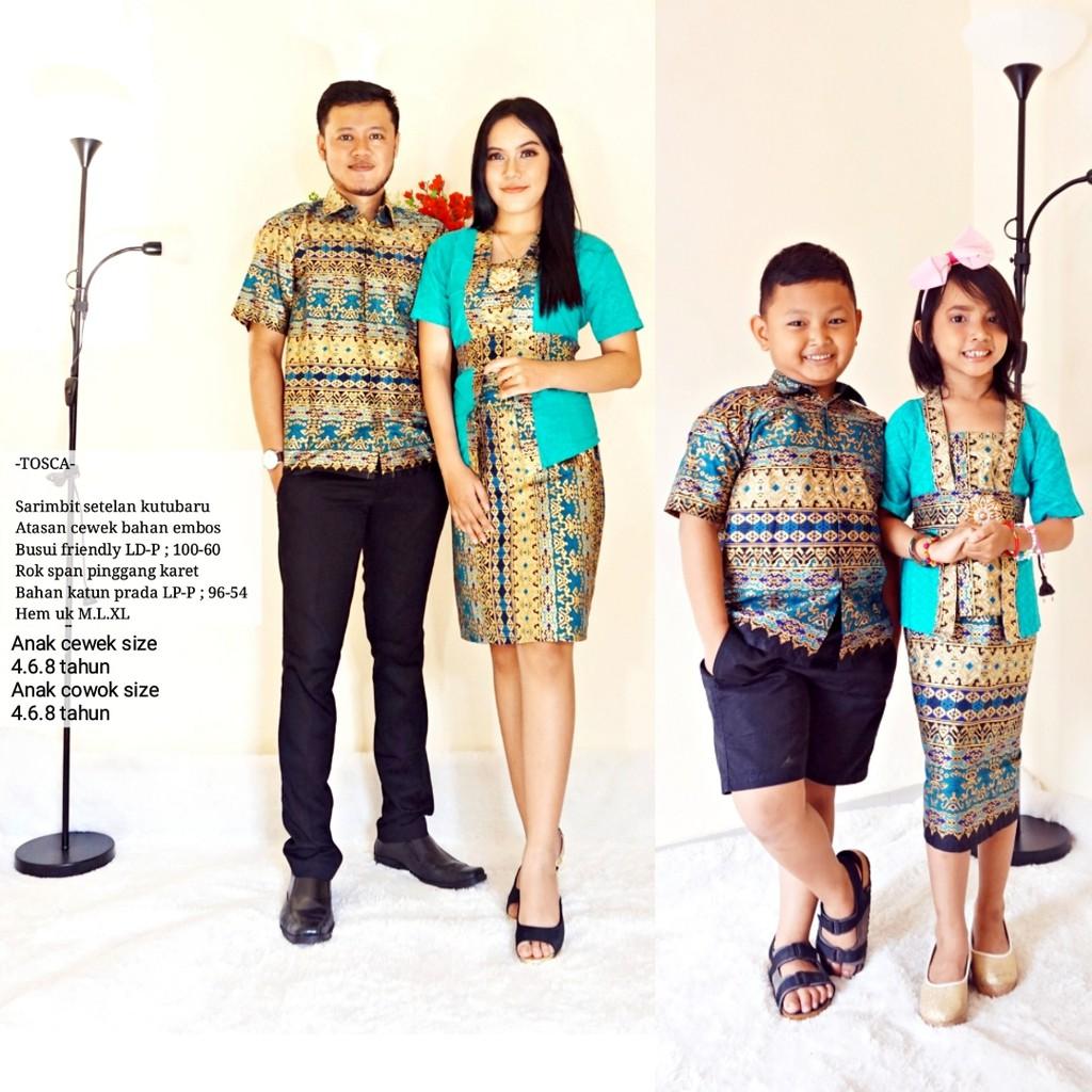 96 Desain Baju Gamis Bahan Sifon | Desaprojek