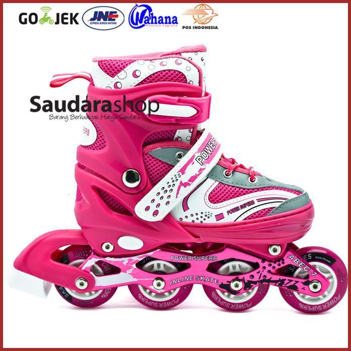 sepatu roda power - Temukan Harga dan Penawaran Olahraga Outdoor Online  Terbaik - Olahraga   Outdoor Januari 2019  e624793bca