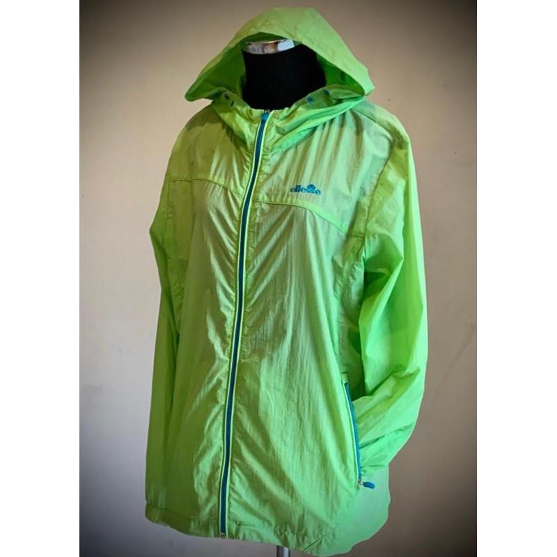 Windbreaker Ellesse Green M