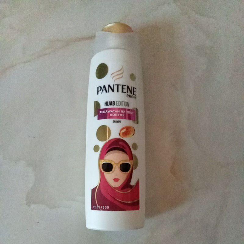 Pantine shampo 135ml-Hijab merah