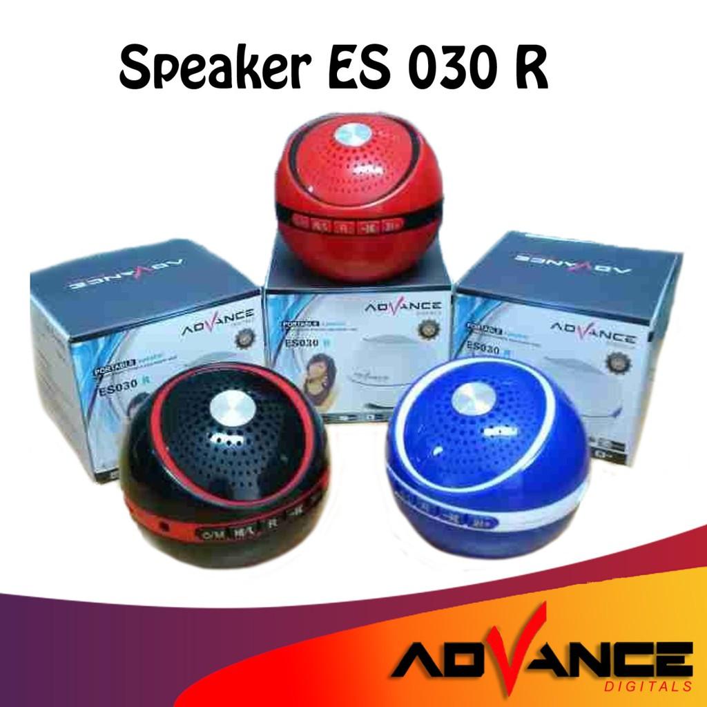 Advance Speaker Tp200bt Bluetooth Portable Tp 200 Bt 200bt Shopee Indonesia