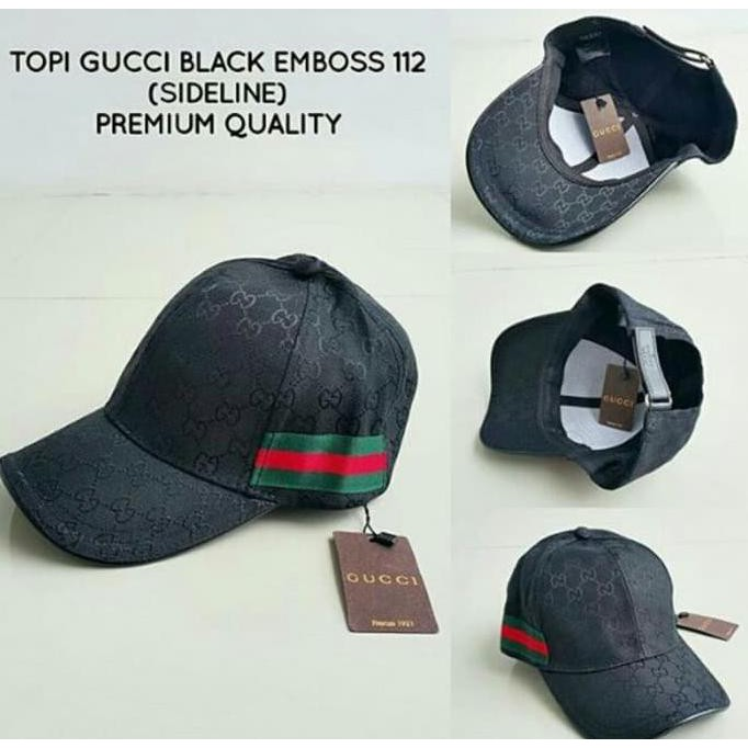 topi gucci - Temukan Harga dan Penawaran Online Terbaik - Aksesoris Fashion  Maret 2019  633c82e4d9