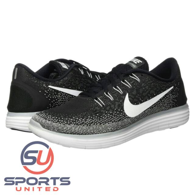 exposición interior Ahorro  Sepatu Running/Casual Nike Free RN Distance 827115-010 | Shopee Indonesia