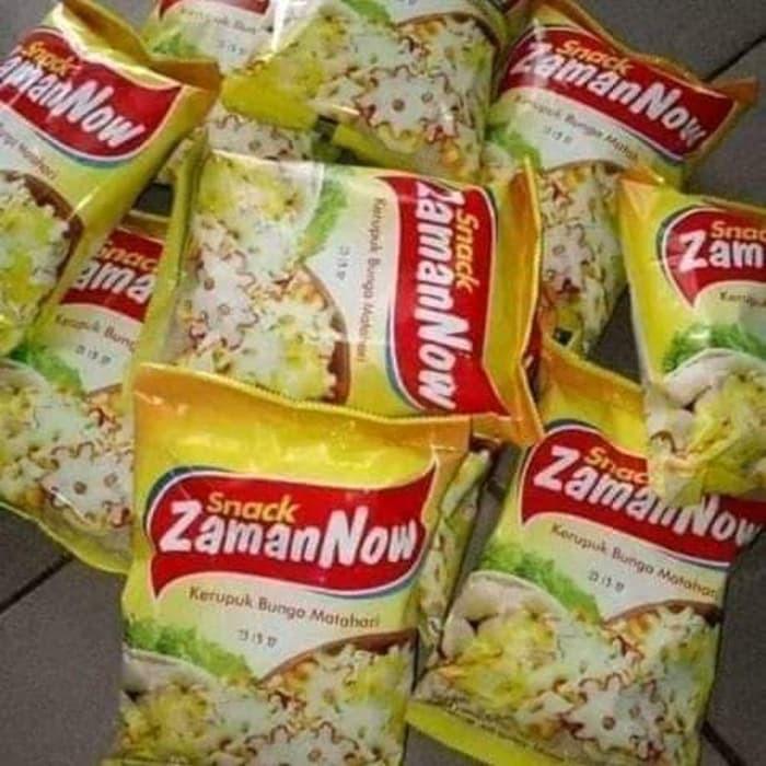 Snack Zaman Now Baru Pasti Berhadiah Shopee Indonesia